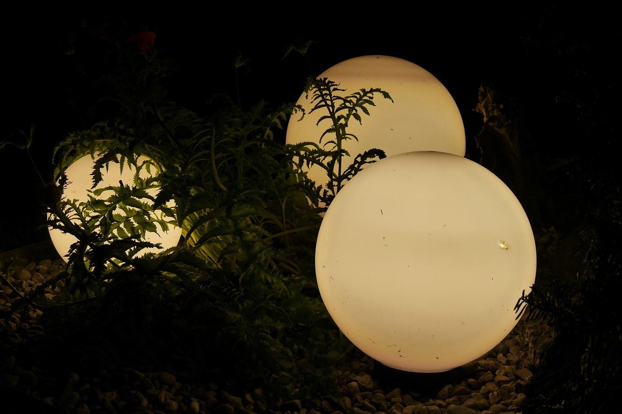 Gérer son éclairage extérieur grâce à la domotique