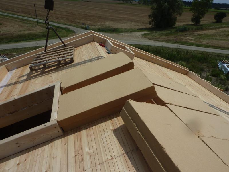 comment isoler sa toiture par l'extérieur | Domotique et énergie